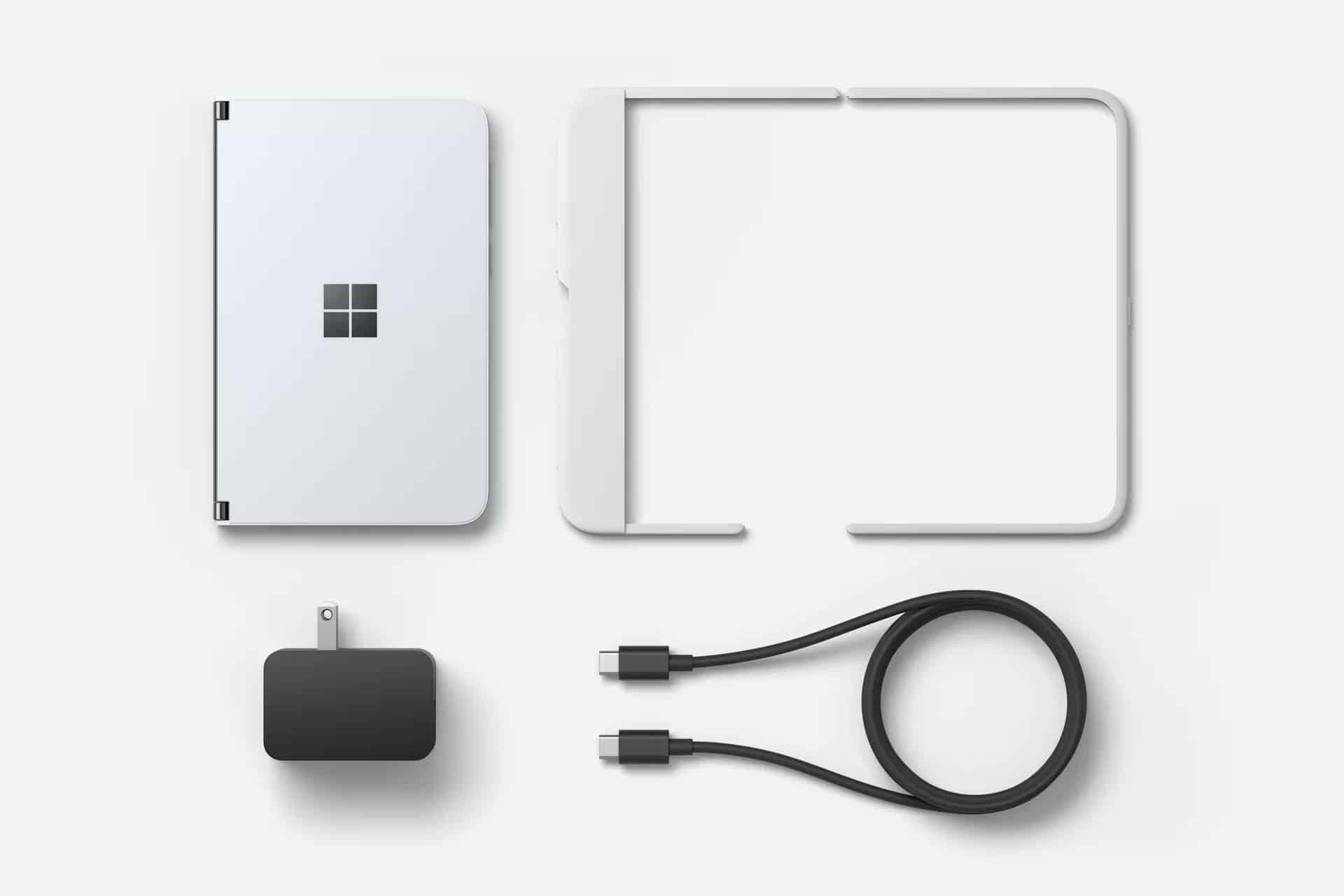 Microsoft Surface Duo image 2