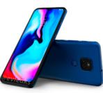 Motorola Moto E7 Plus render leak 1