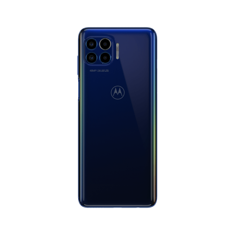 Motorola One 5G Back