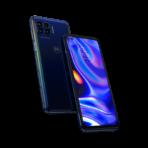 Motorola One 5G Design