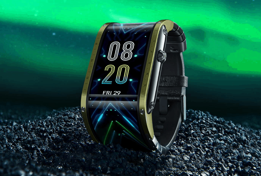Nubia Watch Featured Image AH
