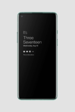 OnePlus OxygenOS 11 official UI image 1
