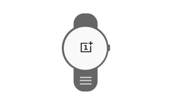OnePlus smartwatch concept image 1