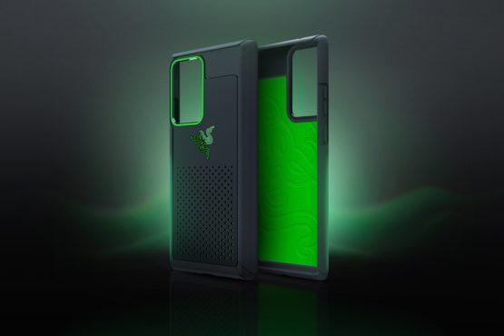 Razer Artech Pro Case For Galaxy Note 20 1