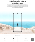 Samsung Galaxy M51 image 2