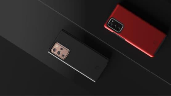 Samsung Galaxy Note 20 Incipio Cases