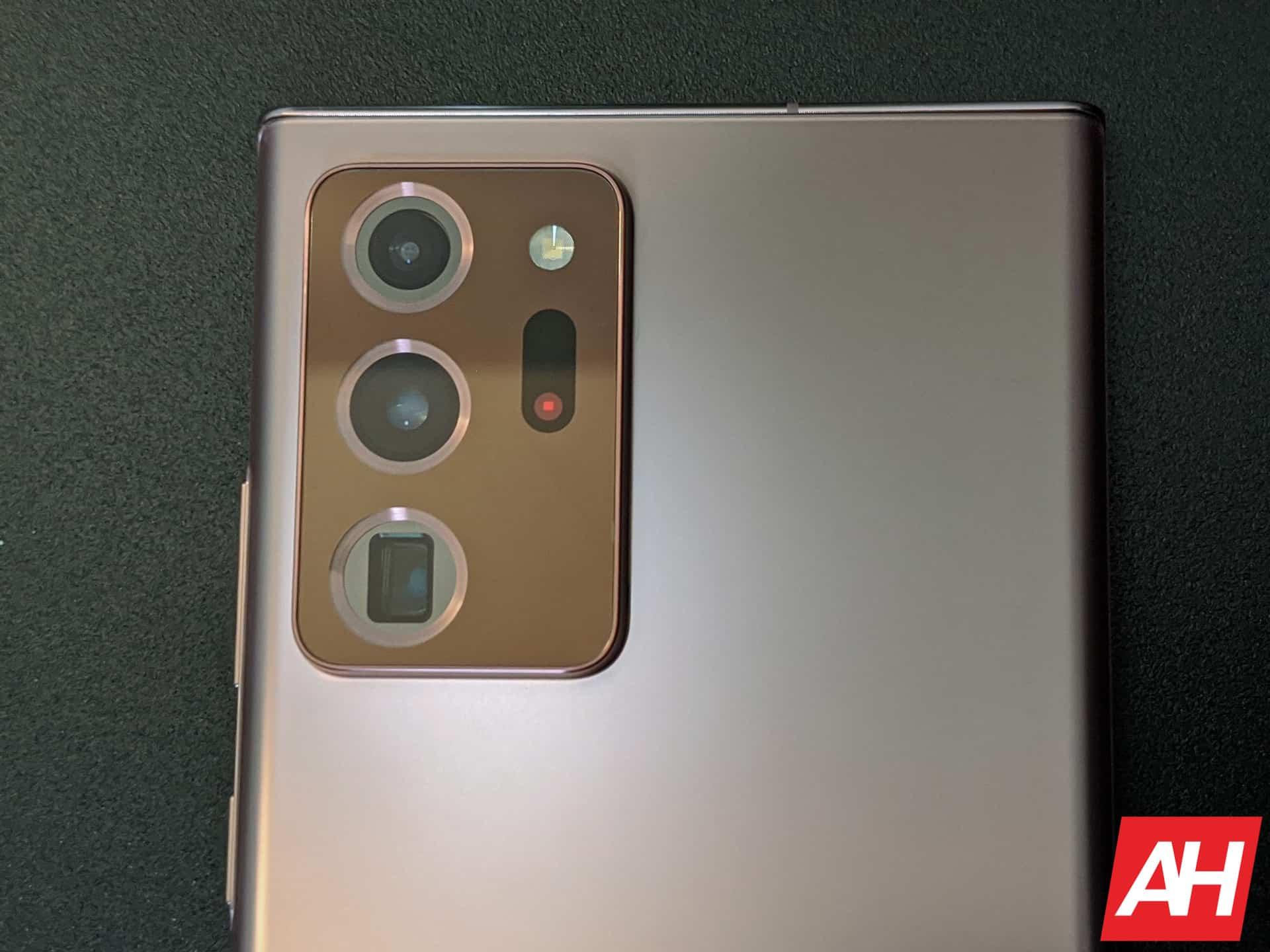 Samsung Galaxy Note 20 Ultra Review AM AH 3 1