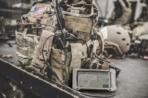 Samsung Galaxy S20 Tactical Edition image 3