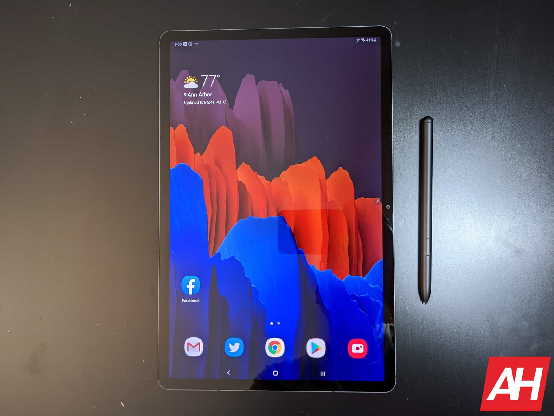 Galaxy Tab S7 Proves That Great Hardware Can T Overcome Android S Shortcomings