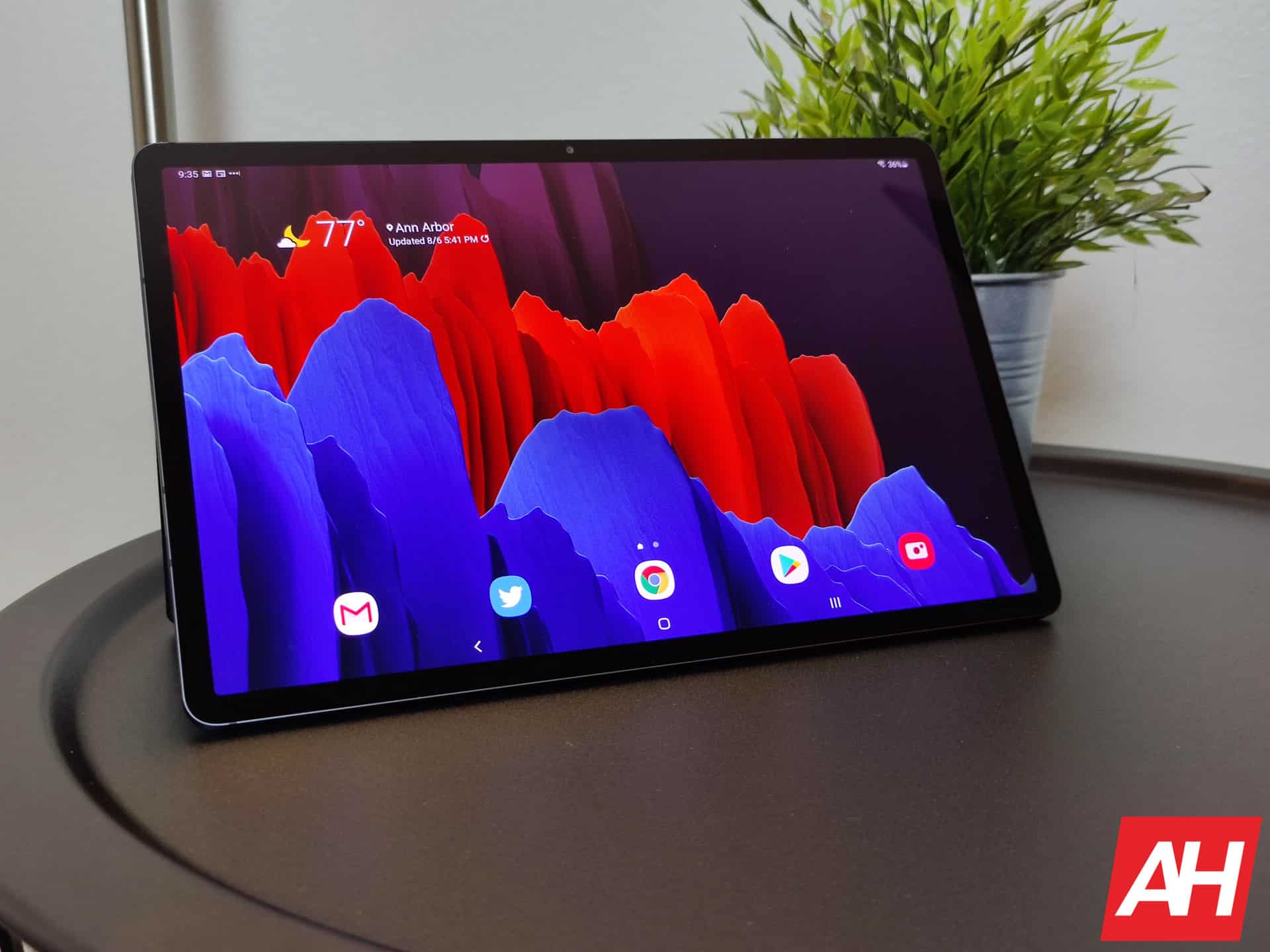 Galaxy Tab Active Pro Tab S5e Get September 2020 Security Update
