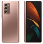 Samsung Galaxy Z Fold 2 render leak 1_2