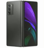Samsung Galaxy Z Fold 2 render leak 2_3