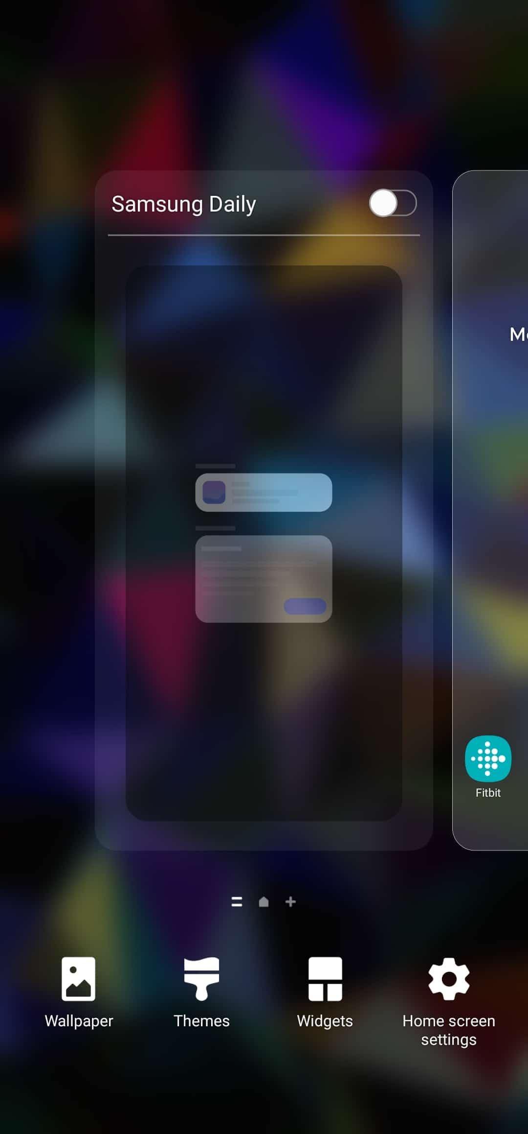 Screenshot 20200817 145840 One UI Home