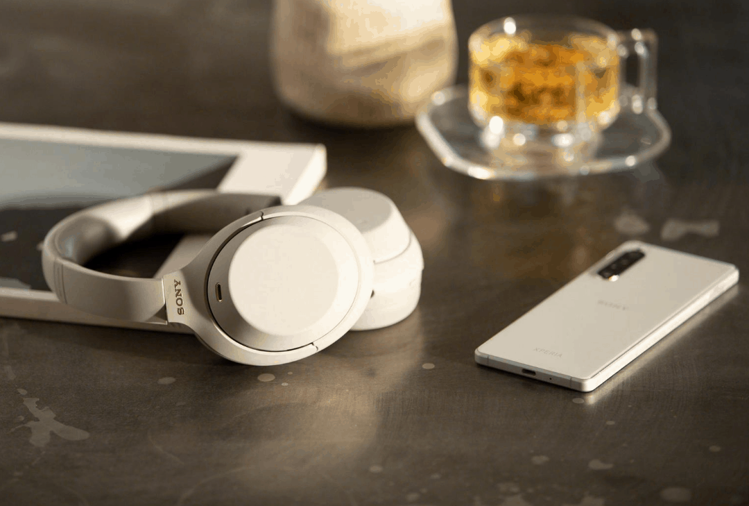 Sony WH 1000XM4 Featured Image AH best headphones
