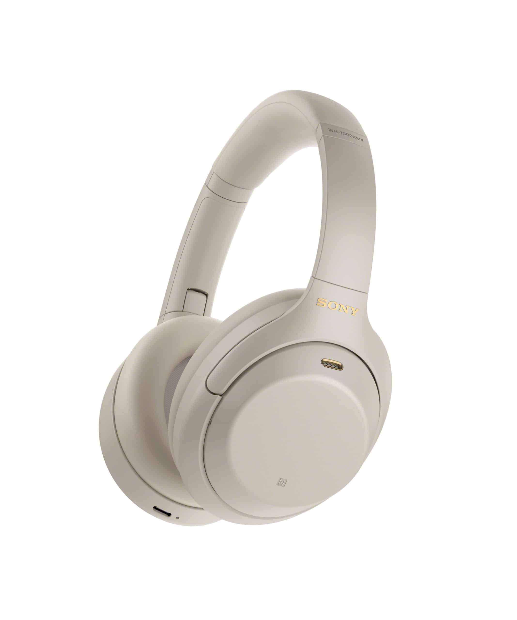 Sony WH 1000XM4 Headphones 19