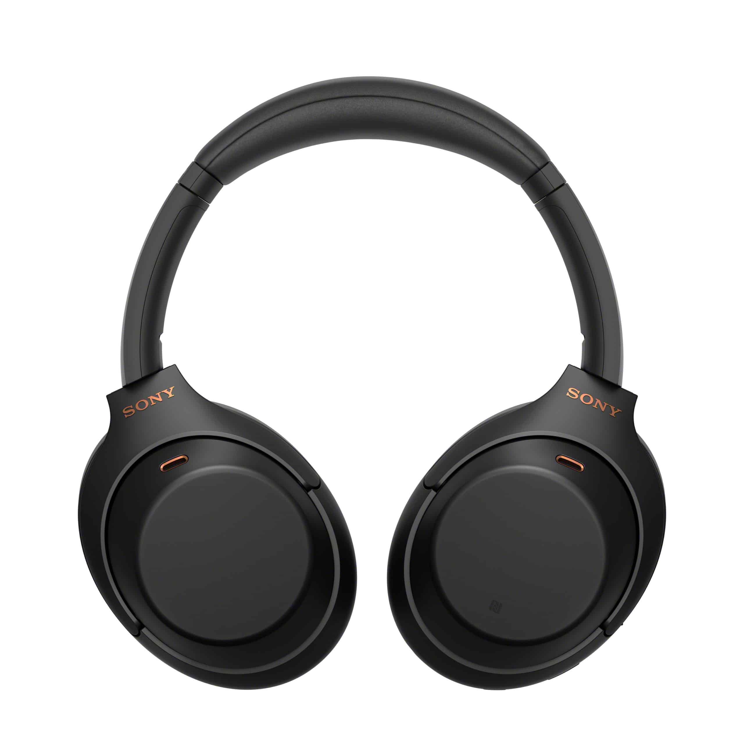 Sony WH 1000XM4 Headphones 9