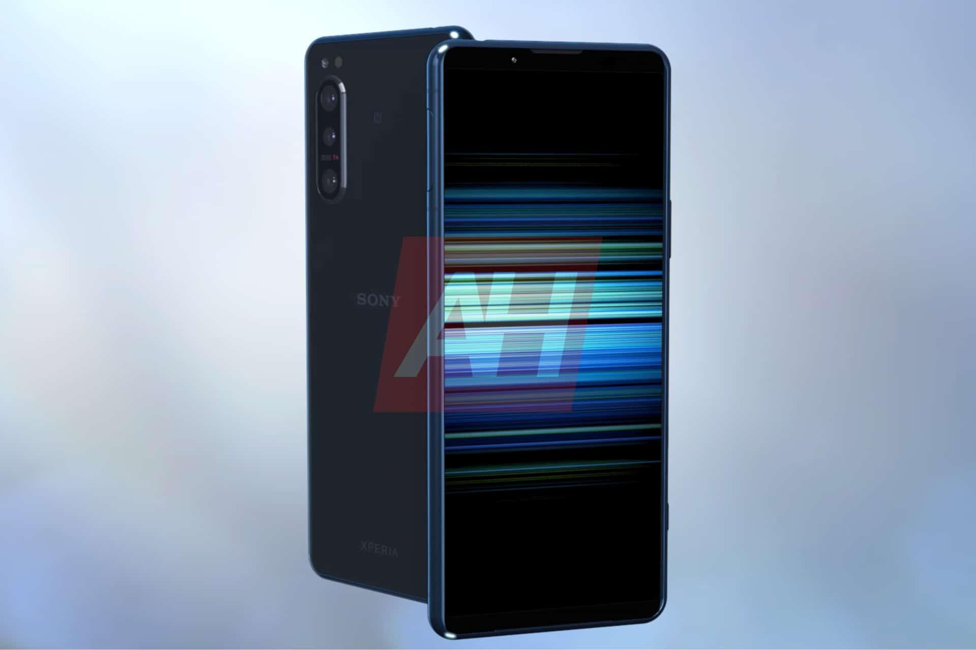Sony Xperia 5 II AH 5