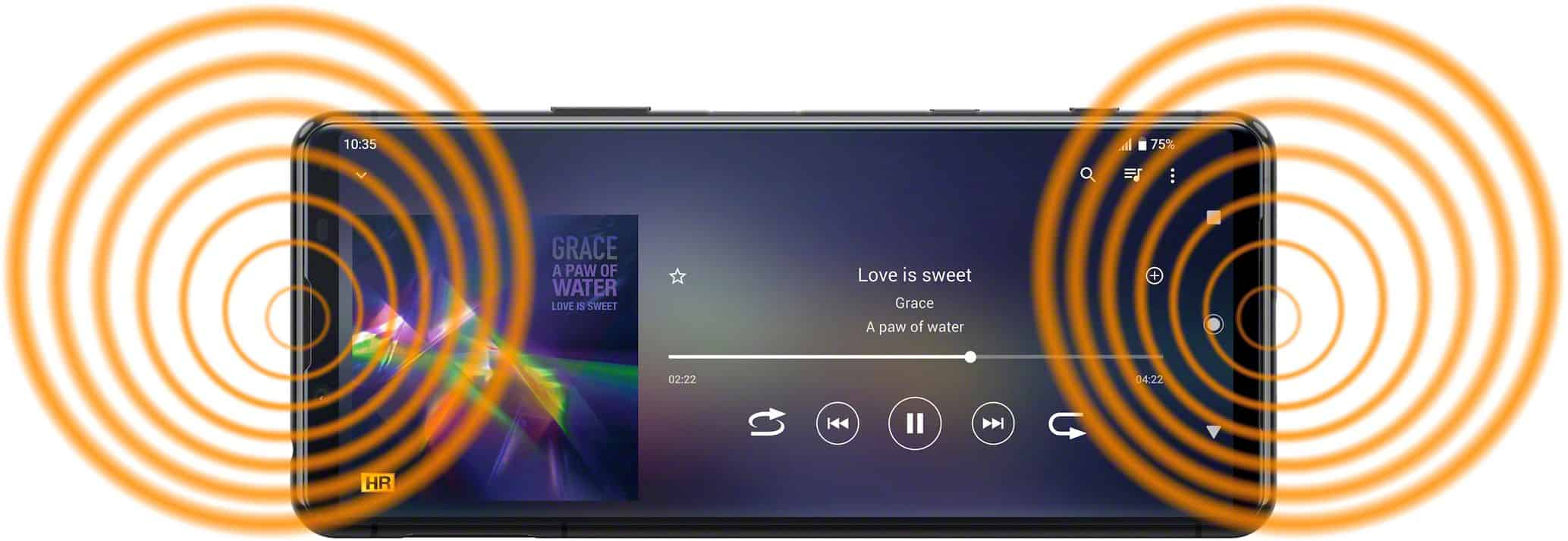 Sony Xperia 5 II render leak 14