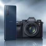 Sony Xperia 5 II render leak 16