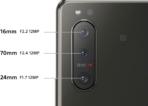 Sony Xperia 5 II render leak 17