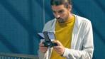 Sony Xperia 5 II render leak 21