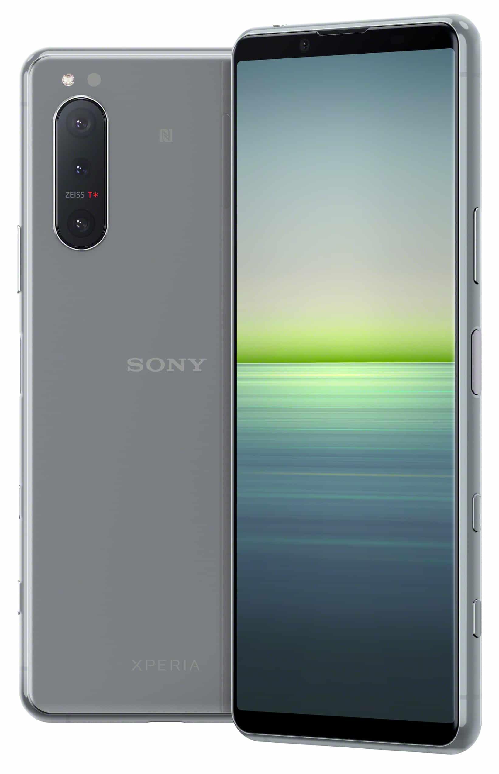 Sony Xperia 5 II render leak 3