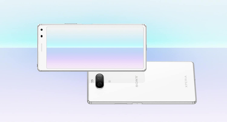 Sony Xperia 8 Lite image 2