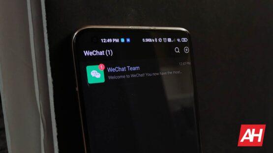 WeChat DG AH 2020