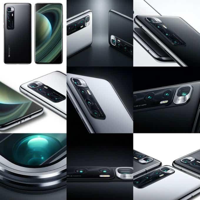 Xiaomi Mi 10 Ultra image 1
