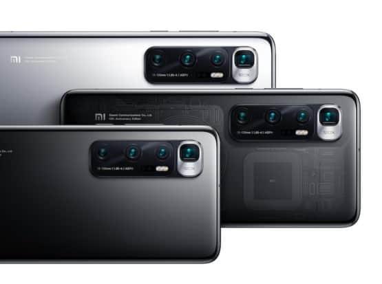 Xiaomi Mi 10 Ultra image 11