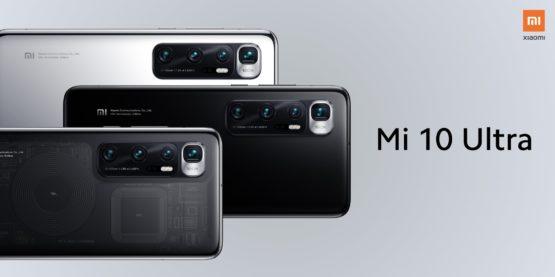 Xiaomi Mi 10 Ultra image 5