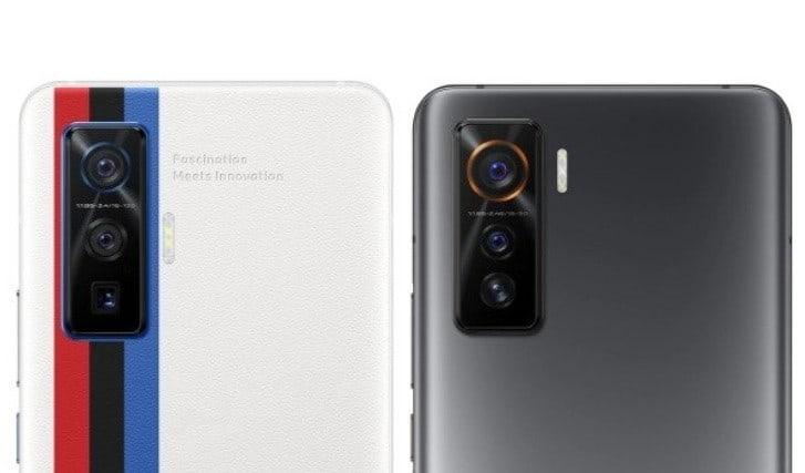 iQOO 5 Pro camera