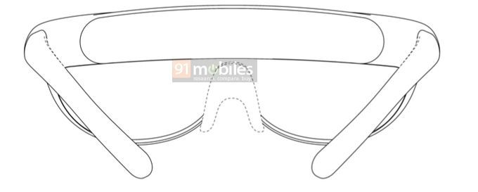 samsung ar glasses patent images 06