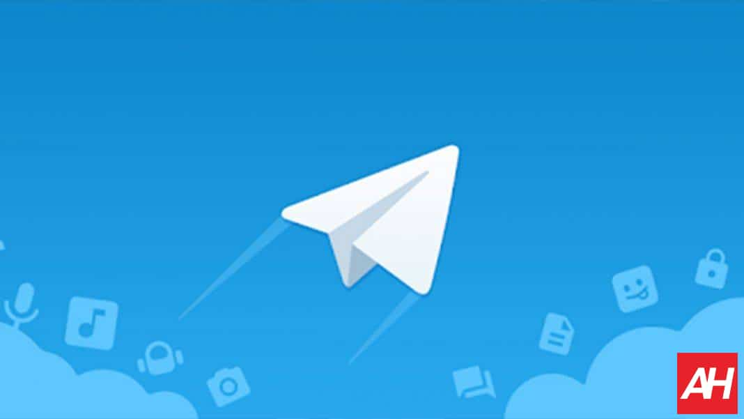 Telegram will soon allow users to schedule voice chats