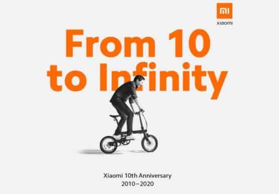 xiaomi mi 10 pro plus virtual event