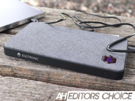 00 Title Eggtronic PB1X20F Laptop Powerbank Review DG AH 2020