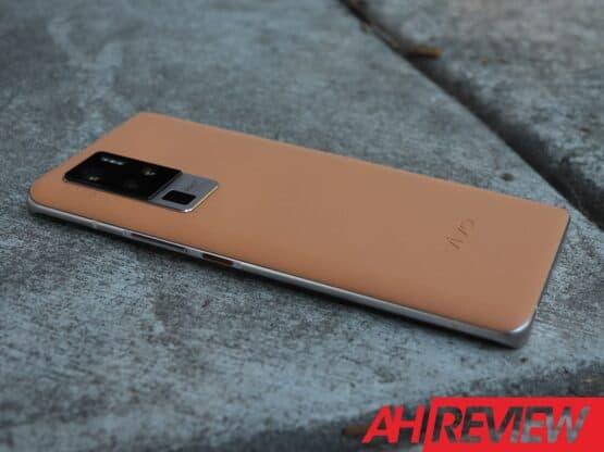 00 Vivo X50 Pro One 5G review AH 2020