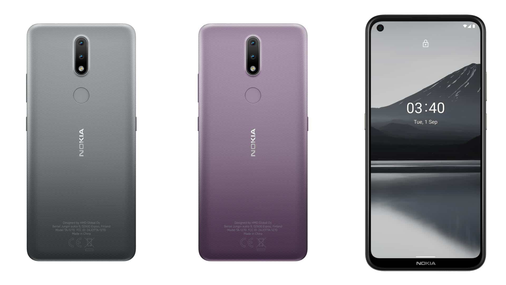 Nokia 2 4 3 4 Bring Great Design Specs Without Killing Your Wallet