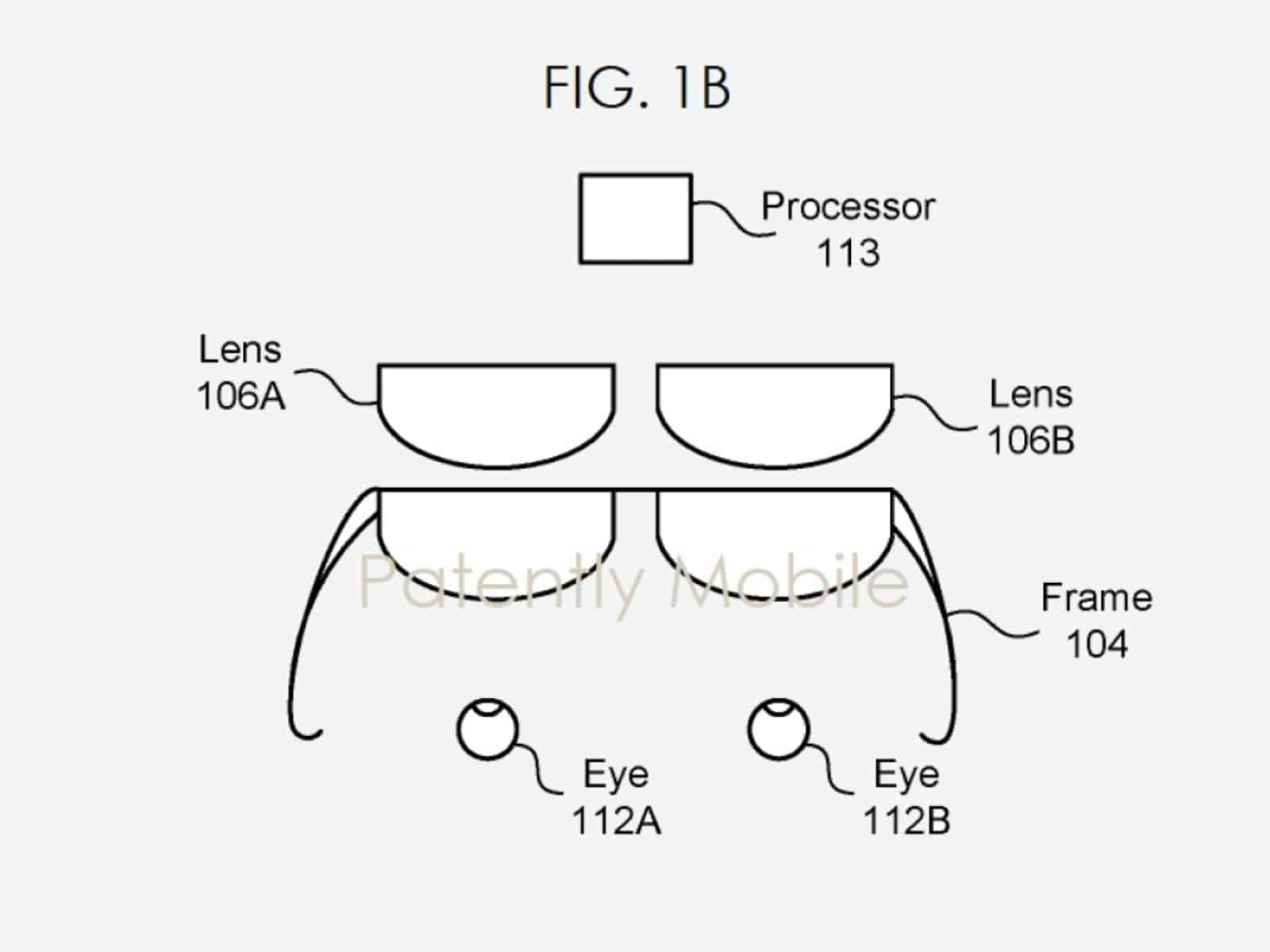 02 2020 Google Glasses patent from patentlymobile