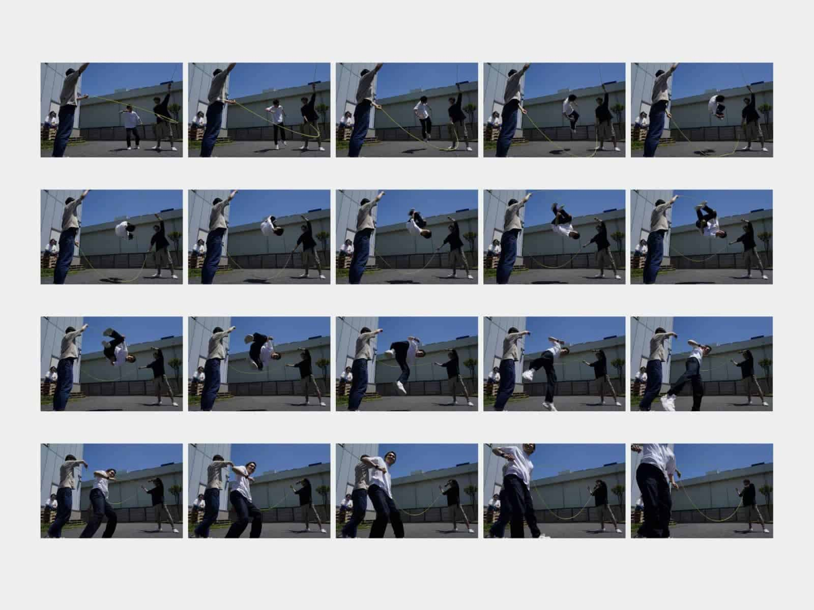 02 Xperia 5 II 20fps AF AE in Tile Illustrative purpose only Large 1