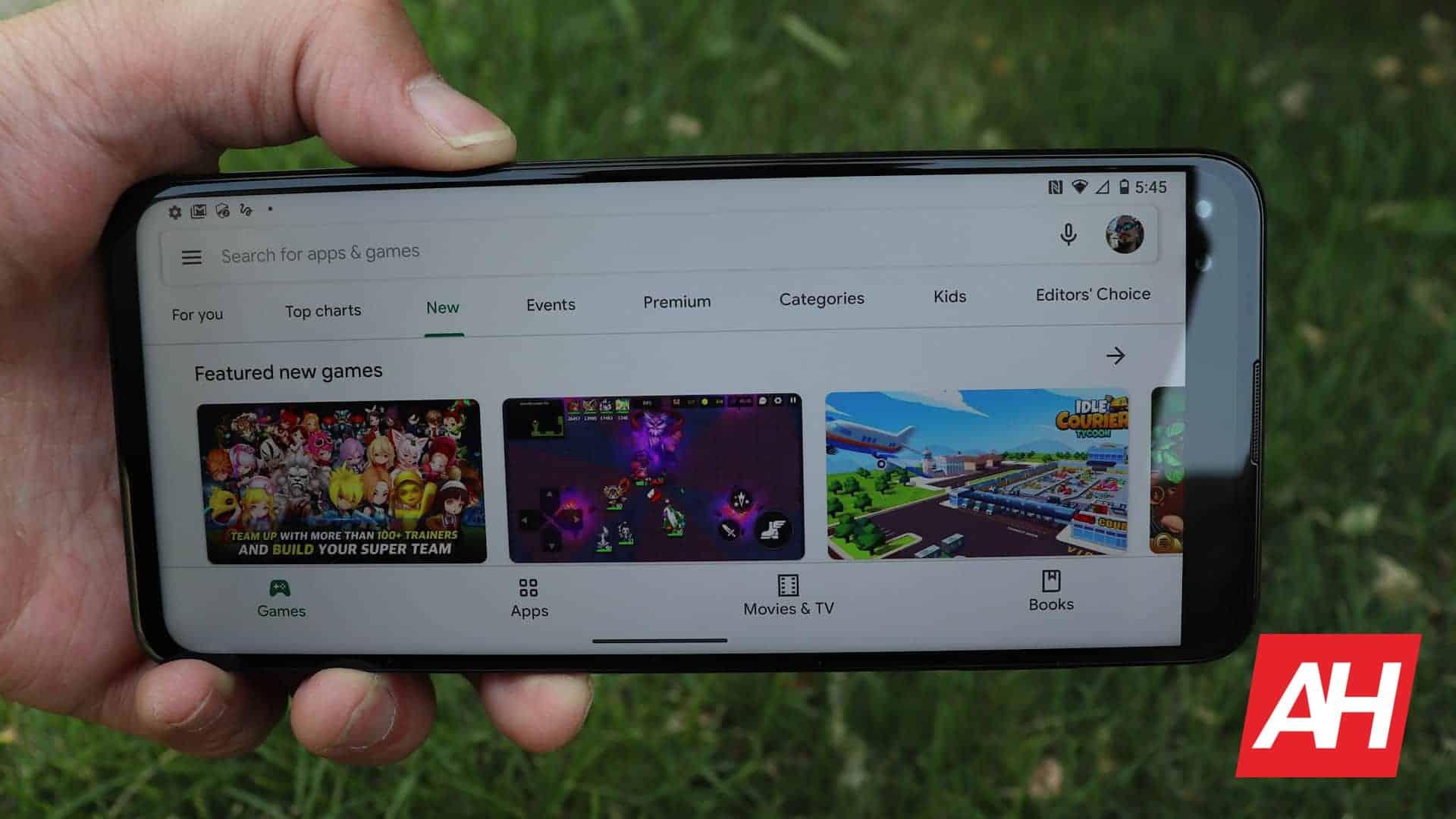 05 Motorola One 5G review AH 2020