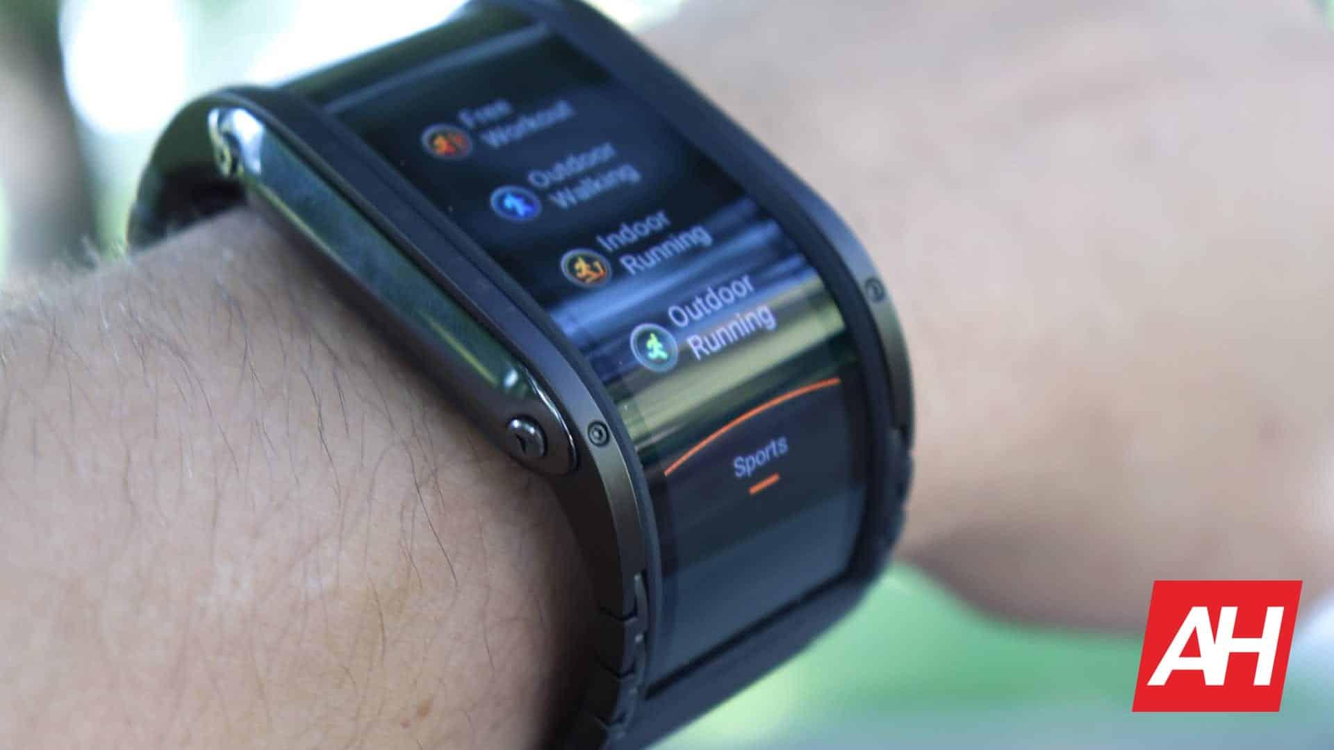 05 Nubia Watch Review Software DG AH 2020