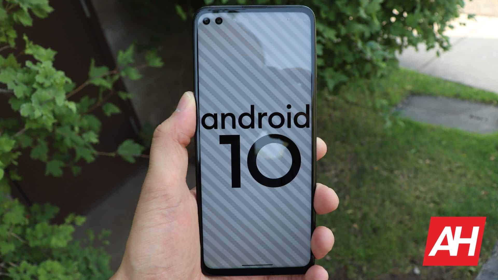 08 Motorola One 5G review AH 2020
