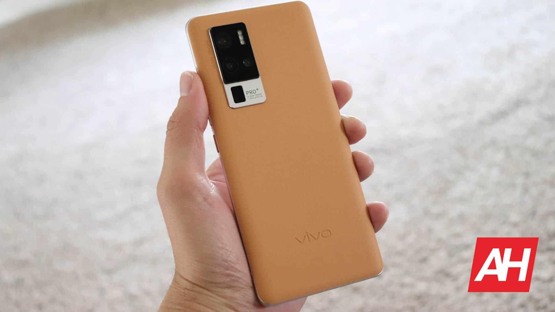 09 Vivo X50 Pro One 5G review final AH 2020
