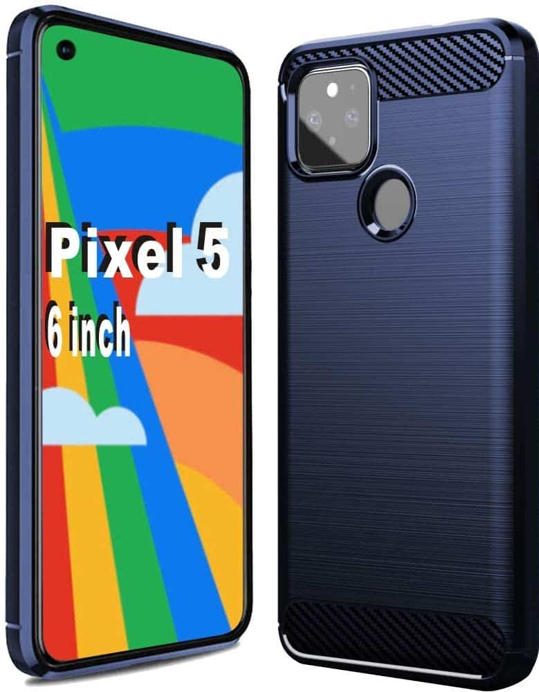 6. Ốp lưng siêu mỏng tốt nhất dành cho Google Pixel 5