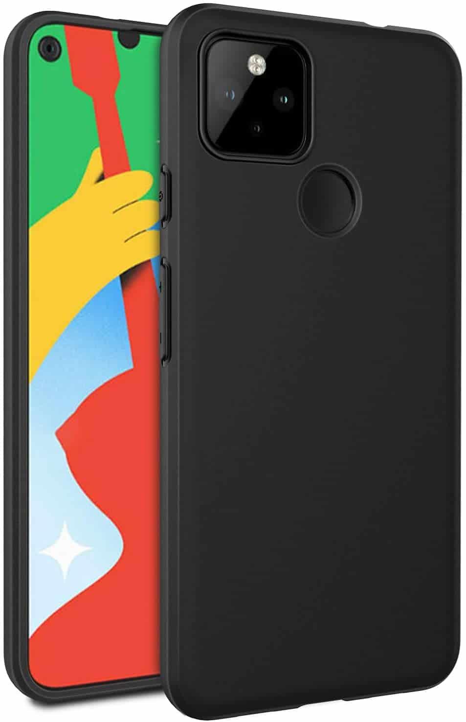 pixel 5 cases