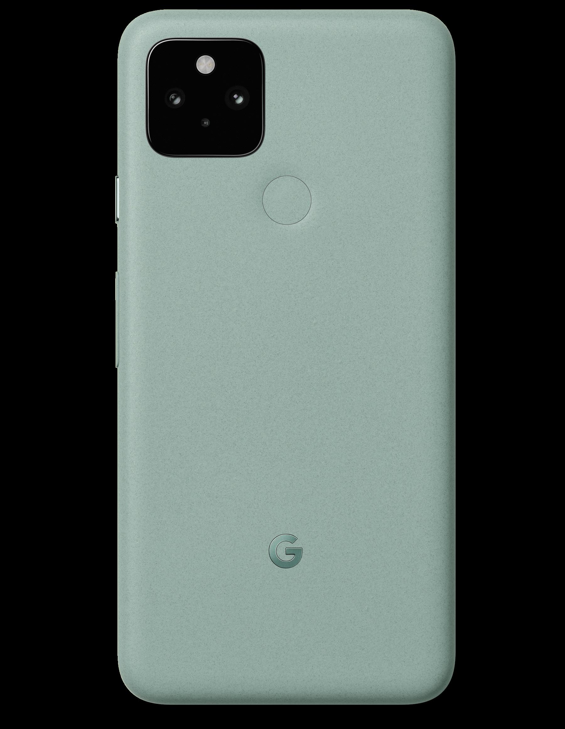 6pixel 5 leak