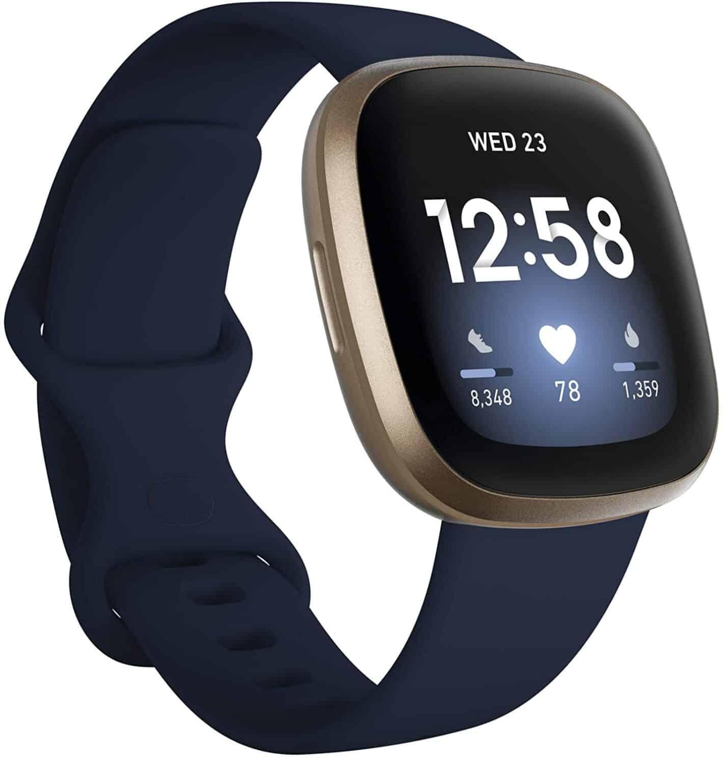 7. Đồng hồ thông minh theo dõi sức khỏe tốt nhất phù hợp với Pixel 5