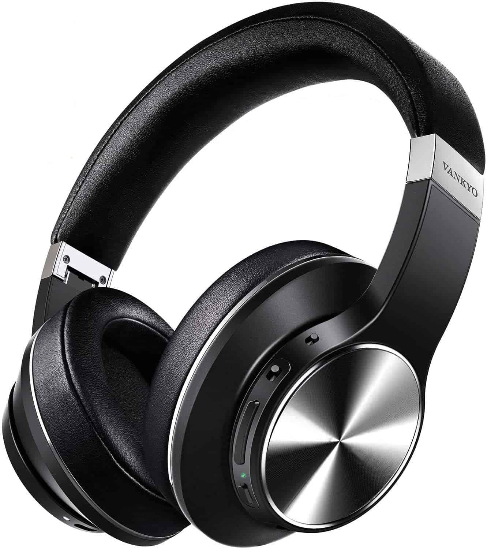 VANKYO C751 Over Ear Wireless Bluetooth Headphones - Amazon