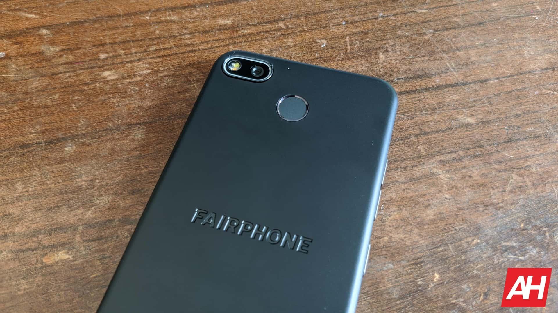 AH Fairphone 3 Plus image 14